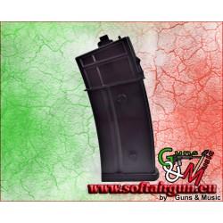 UMAREX CARICATORE MAGGIORATO 400 COLPI PER H&K G36C...