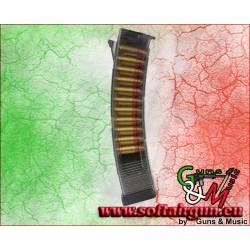 G&G CARICATORE MONOFILARE 40 COLPI PER PRK9 (G08177)