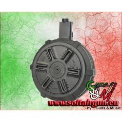 G&G CARICATORE DRUM MANUALE 1500 COLPI PER EGM/TGM (G08168)