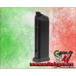 G&G CARICATORE A GAS PER PISTOLA GTP9/SMC9 23 COLPI (G08167)