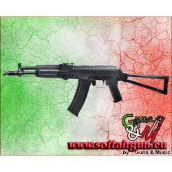 CYMA FUCILE ELETTRICO AK-105 NERO (CM040B)
