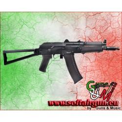 CYMA FUCILE ELETTRICO AK-74U NERO (CM045)