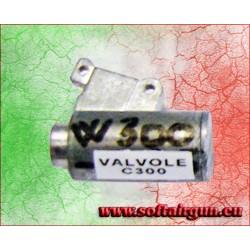 WIN GUN VALVOLA DI RICAMBIO PER CARICATORE CO2 (VALVOLE...