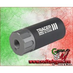 WOSPORT UNITA' TRACCIANTE TRACER III 8.8 14mm NERO...