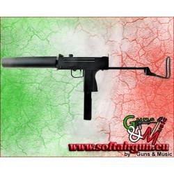 Mitraglietta A Gas Mac11 SEMI/FULL AUTO ASSAULT EAGLE (HG...