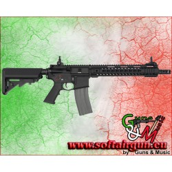 """G&G FUCILE ELETTRICO GC16 MPW 12"""" NERO (GGMP12)"""