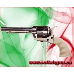 "Revolver USA 1872 colt 45 Peacemaker cromata 5½ "", USA 1873"