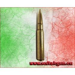 Proiettile inerte K98 Mauser -80mm-