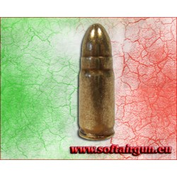 Proiettile inerte Luger P08 Cal.9 -30mm.