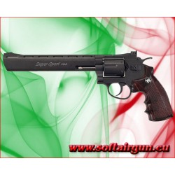 "REVOLVER 703 DA 8"" CO2 FULL METAL NERO (WG)"
