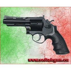 "Revolver Pistola a Tamburo a gas 4"" 132B"