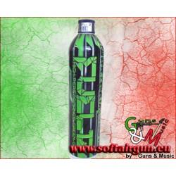 FUEL GREEN GAS 750ML (FL-12)