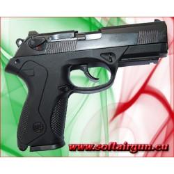 PISTOLA CAL. 9 mm A SALVE BRUNI MODELLO PX 4  (BR-2601)