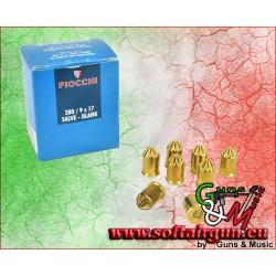 FIOCCHI CARTUCCE A SALVE CALIBRO 380 (FI380)