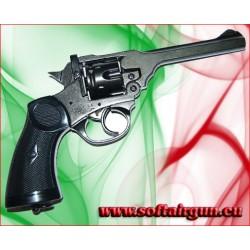 Pistola Revolver inerte Webley & Scott MK IV 28.5Cm.