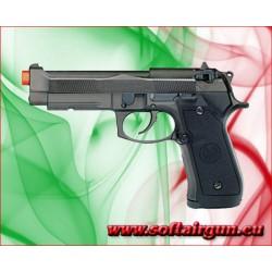 Pistola M9 190 Special Forces GAS SCARRELLANTE HG190EB