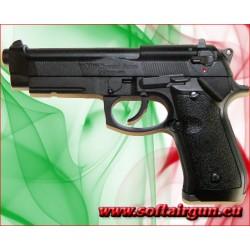 Pistola B92SF GAS SCARRELLANTE FULL METAL HG199P