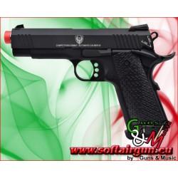 AK74 CQB BLACK G&G...