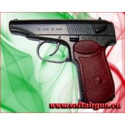 Pistola Russa Makarov Mod.1951 inerte 16Cm.
