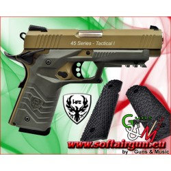 Pistola Mitraglietta...