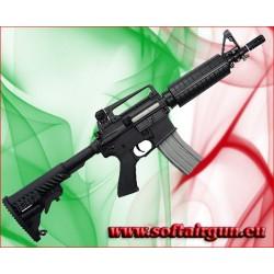 M933 SCARRELLANTE FUCILE ELETTRICO APS (AP-R105)