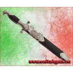 Daga Rad Tedesca  pugnale in metallo 40 cm